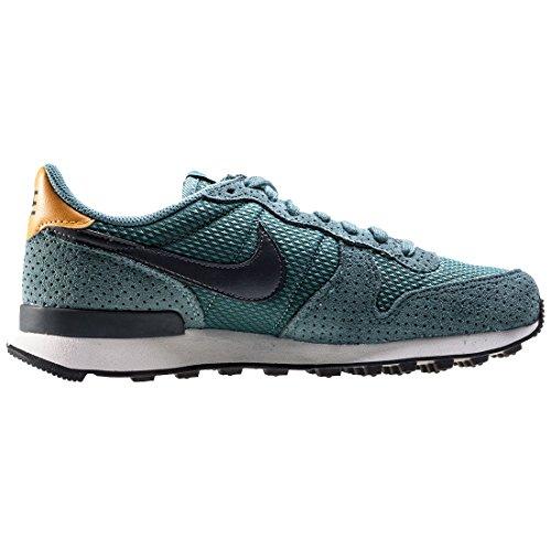 Nike - 828404-300, Scarpe sportive Donna Blu