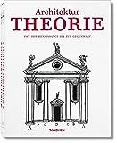 Architekturtheorie: 2 Volumes