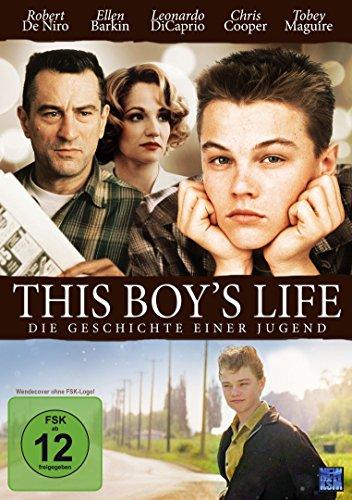 This Boy's Life - Geschichte einer Jugend