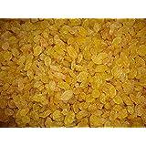 Rozijnen, gedehydrateerd, Goud, groot formaat, hersluitbare zak 1 kg