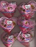 Simba : Chi Chi Love Beach Serie Hunde zum Sammeln und Spielen. 6 x Chi Chi Love Beach-Tüten