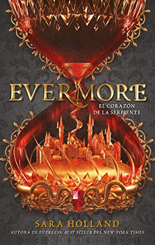 Evermore (Puck) de [Holland,  Sara]