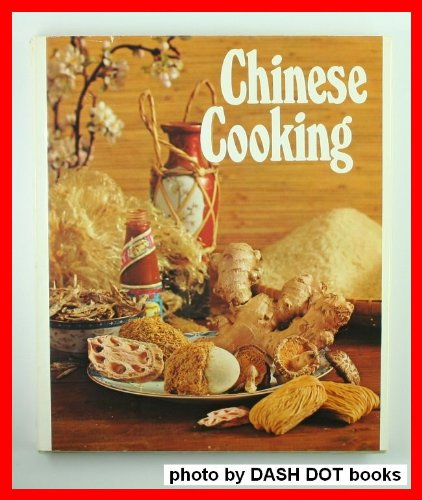 CHINESE COOKING,: THE SECRET OF A GREAT CUISINE UNVEILED ('ROUND THE WORLD COOKING LIBRARY)