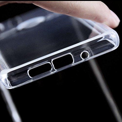 Apple iPhone 6Custodia ultra Slim 0,3Mm Hülle Transparent ....