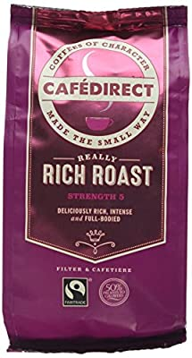 Cafédirect Ground Coffee 227g