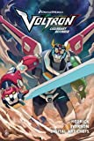 Voltron: Legendary Defender TP Vol. 1