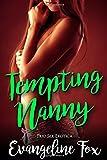 Tempting Nanny (BDSM Babysitter Erotica) (Rough BDSM, Band 3)