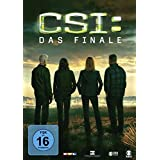 CSI: Das Finale