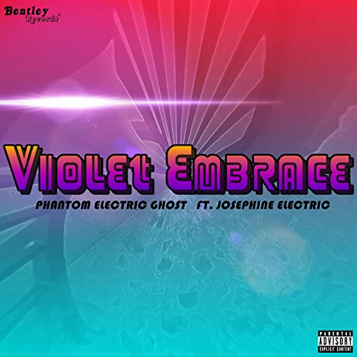 Violet Embrace [Explicit] - Electric Violet