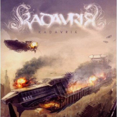 Kadavrik: N.O.a.H. (Audio CD)