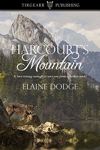 harcourts-mountain-english-edition