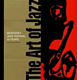 The Art of Jazz: Monterey Jazz Festival/50 Years by Keith Zimmerman (2007-07-01)