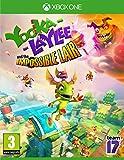 Yooka-Laylee and the Impossible Lair - Xbox One [Edizione: Regno Unito]