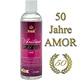 Sonderedition 50 Jahre AMOR - 250ml Flasche AMOR Vibratissimo® Play-Gel Med