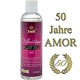 Sonderedition 50 Jahre AMOR - 250ml Flasche AMOR Vibratissimo Play-Gel Med