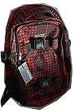 Chiemsee Rucksack PLUS MINUS Travelpack Zeus Dotto Dark Muffin Brown Rucksack Schulrucksack NEU! Farbe: Braun / Rot