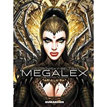 [(Megalex)] [ By (author) Alejandro Jodorowsky ] [September, 2014]