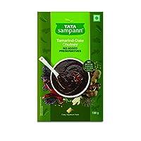 Tata Sampann Tamarind Date Chutney, 100g