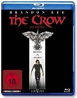 The Crow - Die Krähe [Blu-ray] hier kaufen