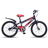 Hero Disney Spiderman 20T Junior Cycle (Black/Red)