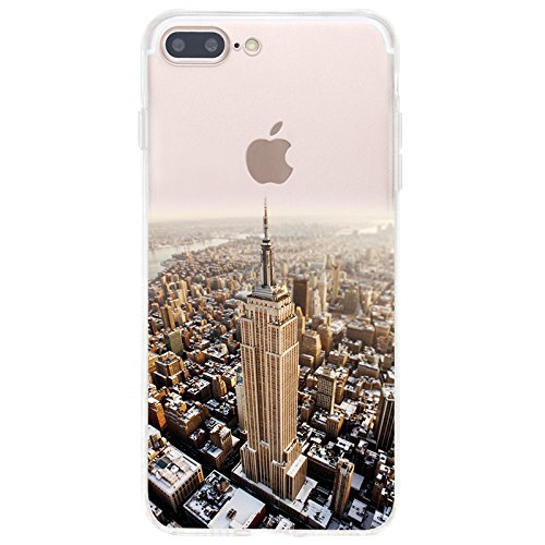 iphone-7-plus-case-luolnh-empire-state-building-painting-translucent-tpu-soft-silicone-gel-case-cove
