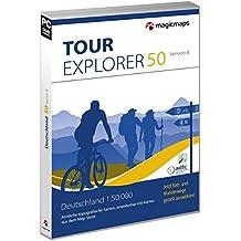 Tour Explorer 50 - Deutschland 8.0