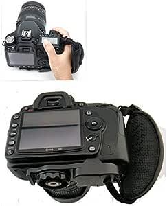 Flycoo Handschlaufe Für Kameras Für Canon Pentax Kamera