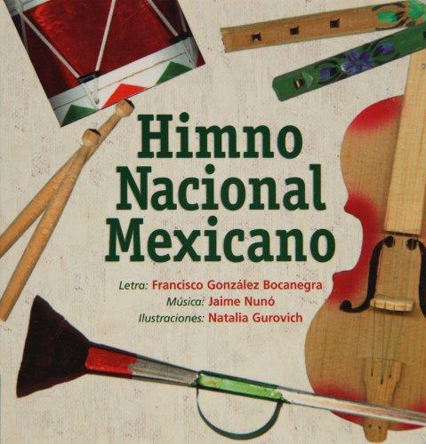 Himno Nacional Mexicano/Mexican National Anthem