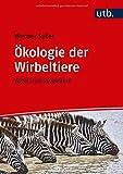 Ökologie der Wirbeltiere: Vögel und Säugetiere - Werner Suter