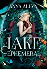 Lake Ephemeral par Allyn