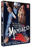 Maniaco [DVD]