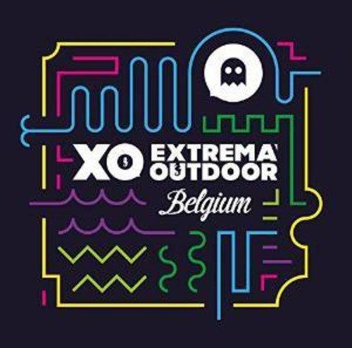 Preisvergleich Produktbild Extrema Outdoor 2015