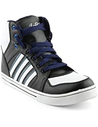 Isole Black Sneakers Shoes