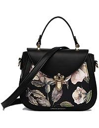 f138882e5f47e collezione alessandro Modische Damen Handtasche und Umhängetasche mit  abnehmbarem