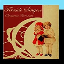 Sing Along! Classic Christmas Songs From the Fireside by The Fireside Singers (2011-11-23j