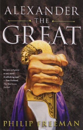 Alexander the Great por Philip Freeman