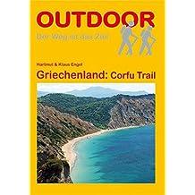 Griechenland: Corfu Trail (Der Weg ist das Ziel)
