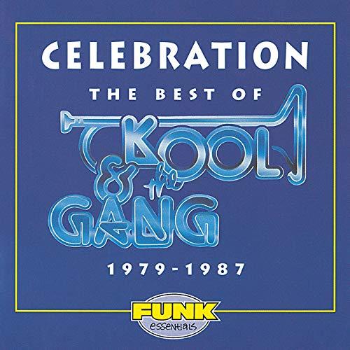 Celebration: The Best Of Kool & The Gang (1979-1987) -