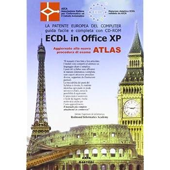 Ecdl In Office Xp