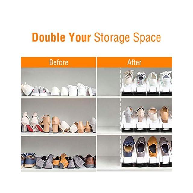 SWEEPID Bobine de fil double t/ête avec t/ête de fil automatique pour moteur /à essence orange