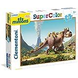 Clementoni - Puzzle Minions, 60 piezas (269303)