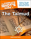 The Complete Idiot's Guide to the Talmud (Complete Idiot's Guides (Lifestyle Paperback))