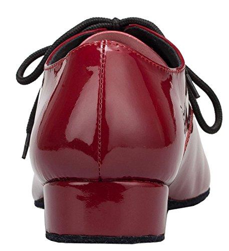 CFP - Jazz & Modern uomo Rosso (rosso)