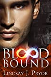 Blood Bound (Blackthorn Dark Paranormal Romance Series Book 7)