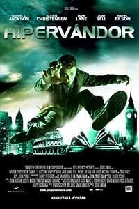 Jumper Affiche du film Poster Movie Sauteur (11 x 17 In - 28cm x 44cm) Russian Style C