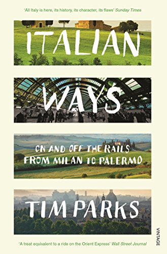 Italian Ways Cover Image