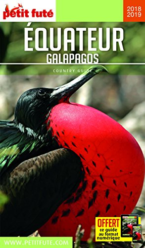 Descargar Libro Petit Futé Equateur, Galapagos de Petit Futé