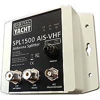 Digital Yacht SPL1500 Antenna Splitter VHF/AIS