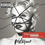 Rebel Heart - ?dition Deluxe (?dition exclusive inclus 2 remixes de Living for Love - Tirage Limit?) by Madonna