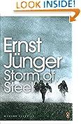 #6: Modern Classics Storm of Steele (Penguin Modern Classics)